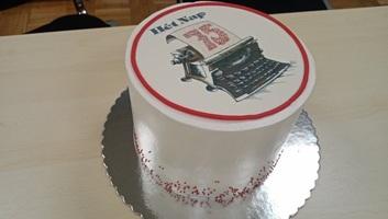 Születésnapi számmal és alkalmi kiadványokkal ünnepel a 75 éves Hét Nap - illusztráció