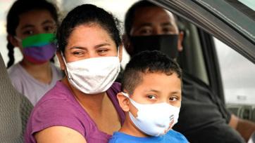A fertőzöttek száma 132,3 millió, a halálos áldozatoké meghaladta a 2,87 milliót a világon - A cikkhez tartozó kép