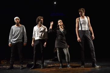 Színházi programsorozat a nemzeti összetartozás jegyében - A cikkhez tartozó kép