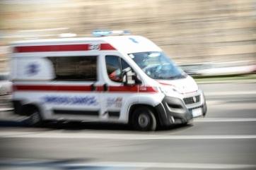 Ismét öngyilkosság történt Belgrádban: Egy nő az éjszaka leugrott a teraszról - A cikkhez tartozó kép