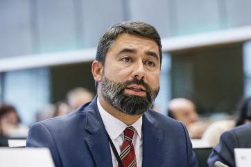 Hidvéghi: Sodródóvá vált az Európai Néppárt - A cikkhez tartozó kép