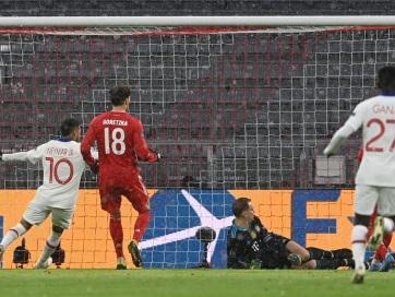 Labdarúgás BL: A Bayern München hazai pályán kapott ki a PSG-től - A cikkhez tartozó kép