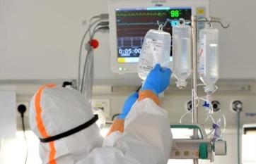 Csökken az új fertőzöttek száma Szerbiában, 42 páciens halt meg - A cikkhez tartozó kép