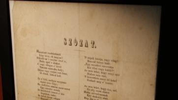 Dokumentumfilmmel ünnepel költészet napján a Budapesti Filharmóniai Társaság - A cikkhez tartozó kép