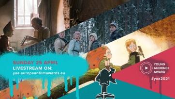 Magyar fiatalok is szavazhatnak az Európai Filmakadémia díjáról - A cikkhez tartozó kép