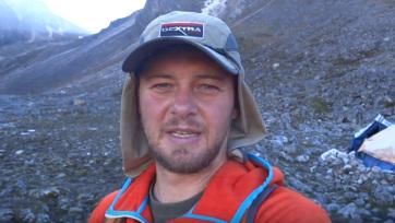 Elindult a Mount Everest meghódítására Varga Csaba - A cikkhez tartozó kép
