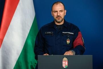 A magyar kormány április 19-ig meghosszabbította a védelmi intézkedéseket - A cikkhez tartozó kép
