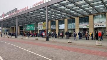 A Vučić beoltása utáni az egyik legsikeresebb nap, közel 65 ezer polgár vette fel a vakcinát - A cikkhez tartozó kép