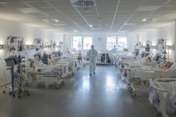 Szerbiai koronavírus-mérleg: 3.625 újabb fertőzött, negyvenegyen elhunytak - A cikkhez tartozó kép