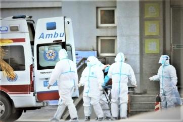 Az utóbbi nap során 3405 új fertőzöttet regisztráltak Szerbiában - A cikkhez tartozó kép