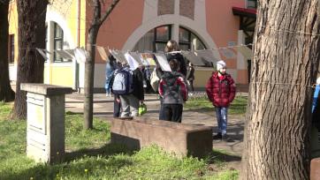 Dan mađarske poezije u Kanjiži i Horgošu - A cikkhez tartozó kép