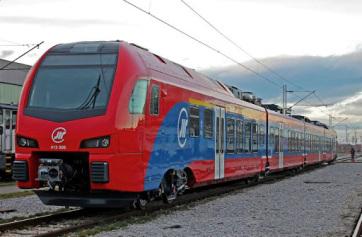 Mától drágábbak a vonatjegyek Szerbiában - A cikkhez tartozó kép