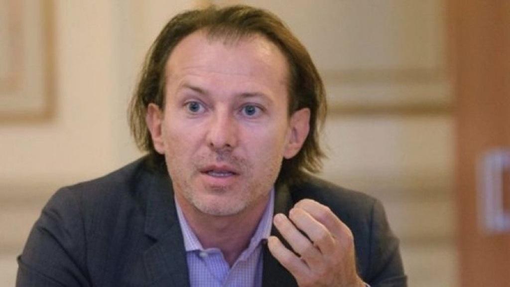 Megvonja a bizalmat Florin Citu román miniszterelnöktől az USR-PLUS  pártszövetség | Vajdaság MA