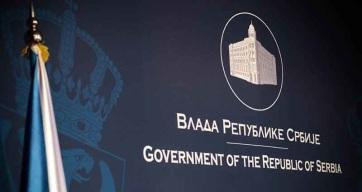 A turizmusban és a vendéglátóiparban dolgozóknak, valamint a szabadművészeknek járó támogatásokról döntött a szerb kormány - A cikkhez tartozó kép
