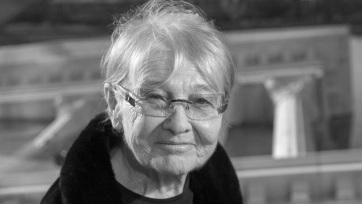 Meghalt Törőcsik Mari, a nemzet színésze - A cikkhez tartozó kép