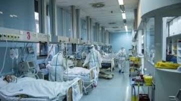 A fertőzöttek száma 141 millió, a halálos áldozatoké hárommillió a világon - A cikkhez tartozó kép