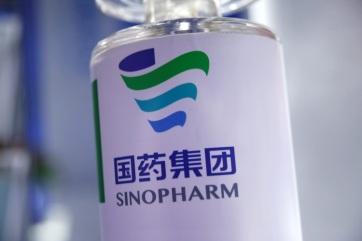 Orvosi szaklap állt ki a kínai Sinopharm-vakcina mellett - A cikkhez tartozó kép
