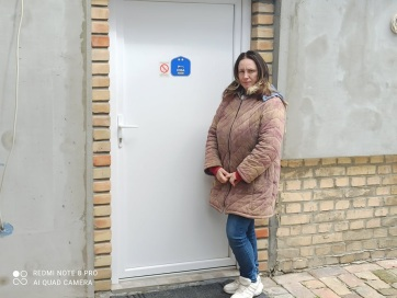 Magyarkanizsa: A járvány ellenére is talpon maradt az új családi panzió - A cikkhez tartozó kép