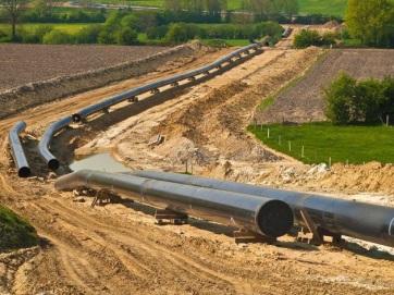 Újabb lépéssel közelebb a szerb-magyar határkeresztező földgázvezetékhez - A cikkhez tartozó kép