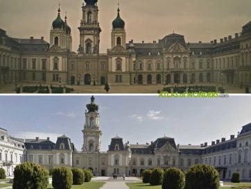 A keszthelyi kastély a fő helyszíne a Netflix új fantasy-sorozatának - A cikkhez tartozó kép