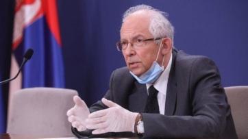 Szerbia döntés előtt: Kiváltságot élvezzenek-e a beoltottak? - A cikkhez tartozó kép