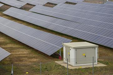 Magyar-szerb konzultáció a megújuló energiáról és az energiahatékonyságról - A cikkhez tartozó kép