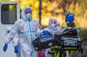 A koronavírus-fertőzöttek száma csaknem 151 millió, a halálos áldozatoké 3,17 millió a világon - A cikkhez tartozó kép
