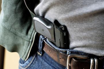 Szabadka: Fegyvert lopott, hogy rabolhasson - A cikkhez tartozó kép