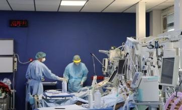 Újvidéken jelentősen csökkent a kórházban ápolt fertőzöttek száma - A cikkhez tartozó kép