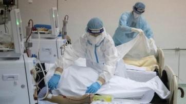 Újra ezer felett az új fertőzöttek száma Szerbiában - A cikkhez tartozó kép