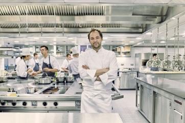 Húsmentes lesz az egyik legjobb New York-i étterem - A cikkhez tartozó kép