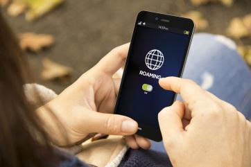Július 1-jétől megszűnik a roaming díj a régióban: A percek 7, az SMS-ek 3, a megabájtok 2 dinárral lesznek olcsóbbak - A cikkhez tartozó kép