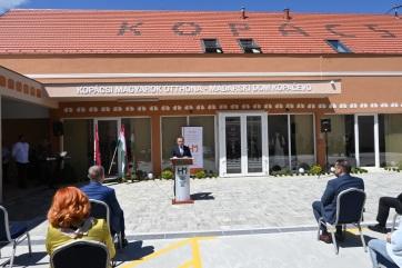 Potápi: A horvátországi magyarok ismét bizonyították élni akarásukat - A cikkhez tartozó kép