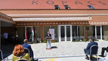 Potápi: A horvátországi magyarok ismét bizonyították élni akarásukat - illusztráció