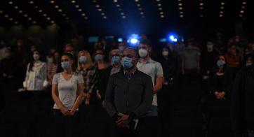 Megnyílt a 49. FEST - A cikkhez tartozó kép