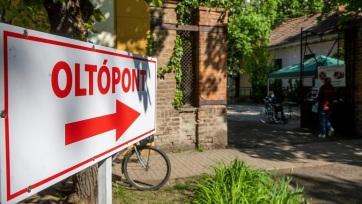 Magyarországon kapták meg a legtöbben az első oltást lakosságarányosan az EU-ban - A cikkhez tartozó kép