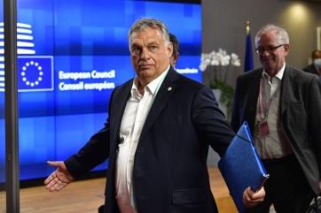 Orbán: Az oltáson múlik, hogy mikor indíthatjuk újra a gazdaságainkat - A cikkhez tartozó kép