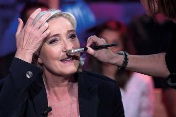 A 2022-es francia elnökválasztást jobbról lehet majd megnyerni - A cikkhez tartozó kép