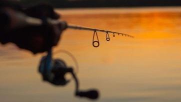 Zenta: Tragikus baleset ért egy horgászt - A cikkhez tartozó kép