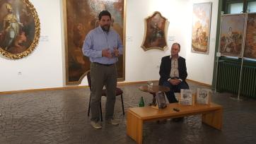 Délszlávok Párizsban - Papp Árpád új könyve más szempontból közelít Trianonhoz - A cikkhez tartozó kép