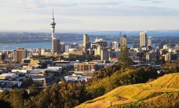 Auckland a világ legélhetőbb városa londoni elemzők szerint - A cikkhez tartozó kép