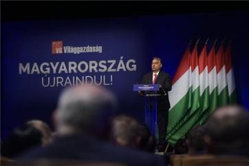 Orbán: A gyereket nevelő szülők kapják vissza az idén befizetett szja-t! - A cikkhez tartozó kép