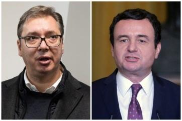 Június 15-én folytatódik a Belgrád és Pristina közötti párbeszéd újabb köre - A cikkhez tartozó kép