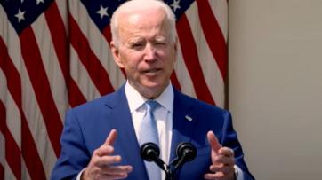 Biden: Az Egyesült Államok visszatért a nemzetközi porondra - A cikkhez tartozó kép