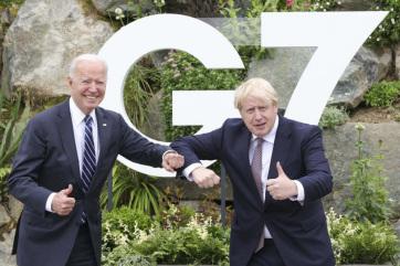 Új Atlanti Chartáról állapodott meg a brit kormányfő és az amerikai elnök - A cikkhez tartozó kép