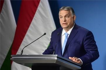 Orbán Viktor: Beolthatók a 12-16 évesek - A cikkhez tartozó kép