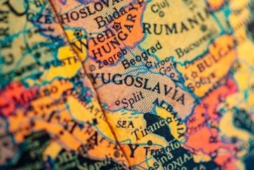 Gazdasági szempontból kifizetődőbb lett volna megőrizni Jugoszláviát? - A cikkhez tartozó kép