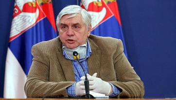 Tiodorović: Szükség lesz a harmadik védőoltásra - A cikkhez tartozó kép