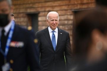 Biden: Washington nem akar konfliktust Kínával és Oroszországgal - A cikkhez tartozó kép