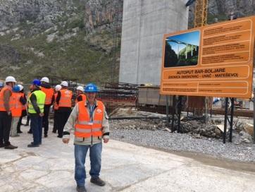 Tavaly rekordmértékű működőtőke-befektetés érkezett  Kínából Montenegróba - A cikkhez tartozó kép